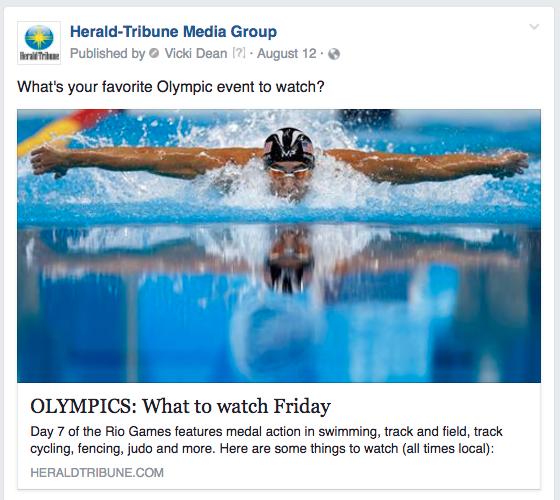 HT Olympics