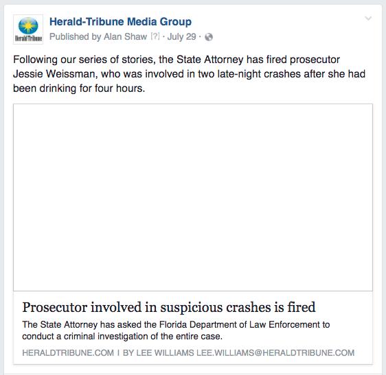 HT impact prosecutor