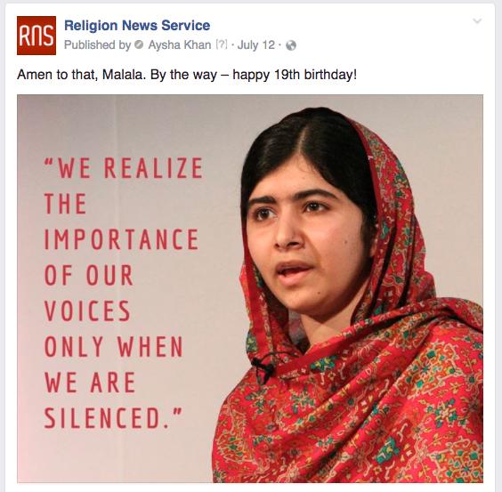 RNS Malala