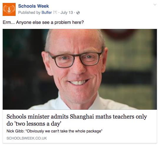 SW Shanghai math