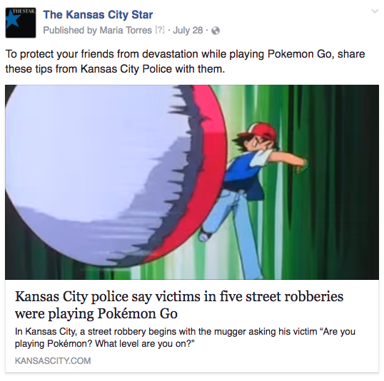 KC Pokemon
