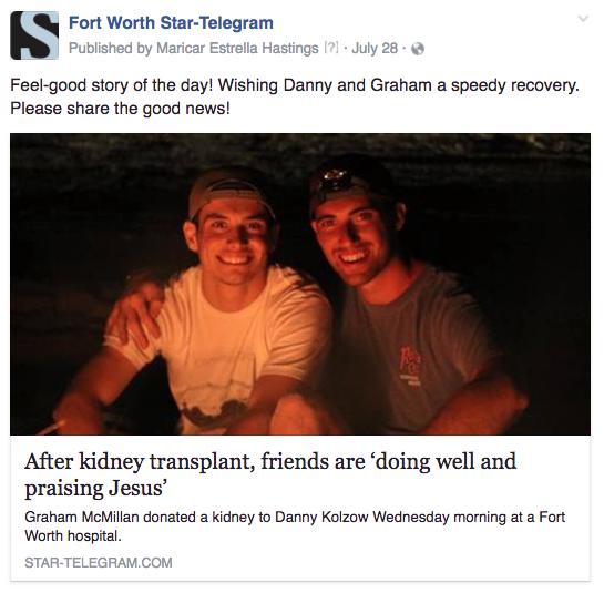 FW happy kidney