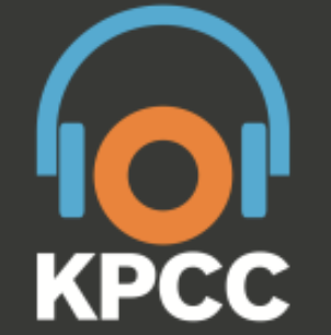 KPCC / The LAist